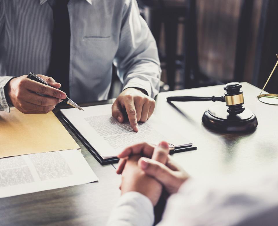 Страхование ответственности юристов