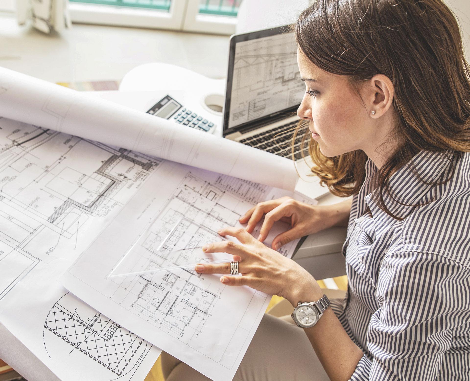 Страхование ответственности архитекторов