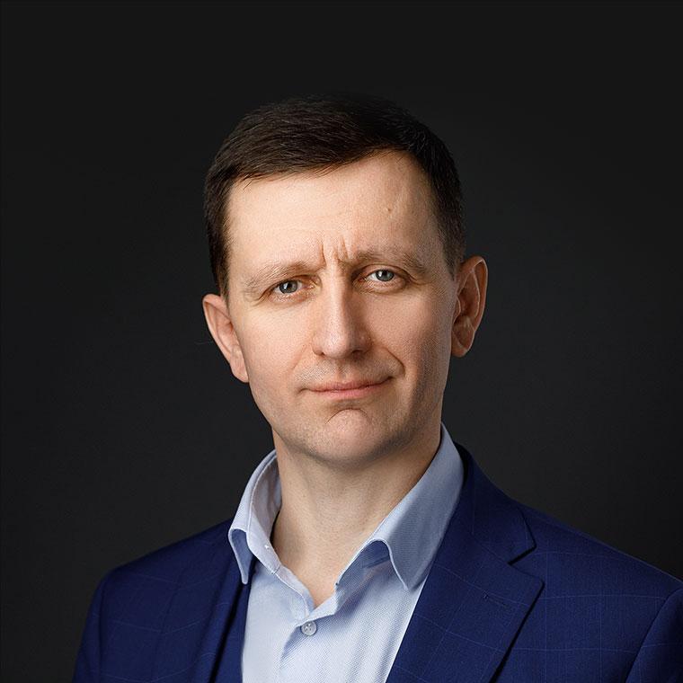 Денис Евсюхин