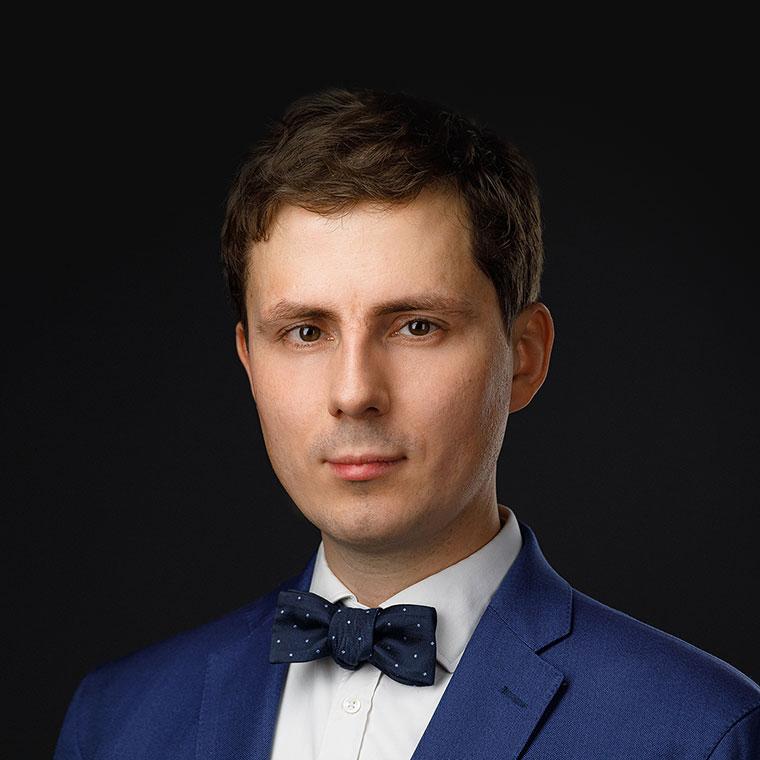 Павел Зайцев