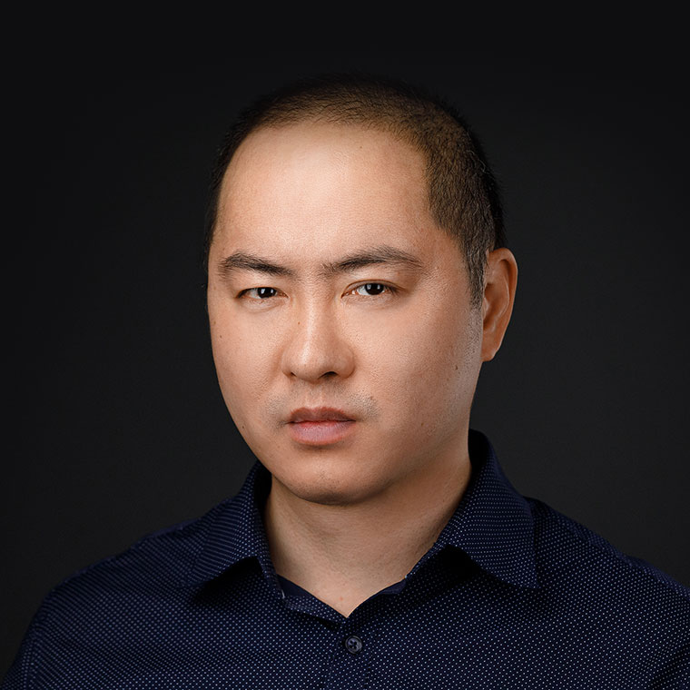 Гоин Ли