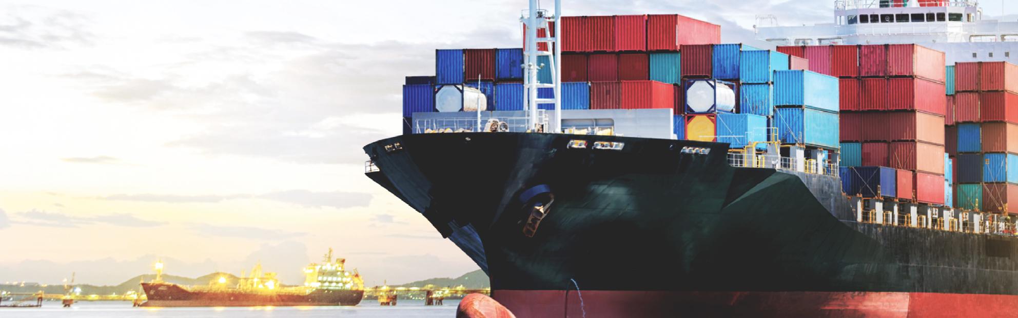 Страхование грузов и грузоперевозок